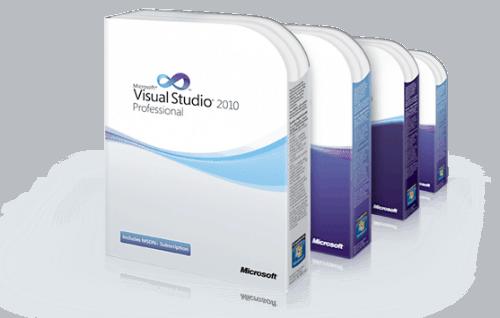 download visual studio 2010 and net framework 4 training kit