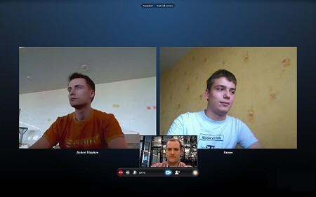 Skype 5 Beta Released For Windows