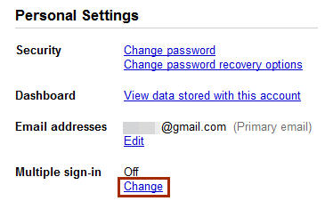 Google-Multiple-Sign-In