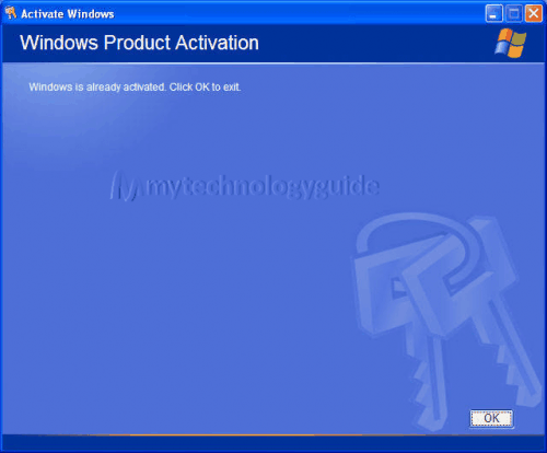 How To Check Windows Activation Status
