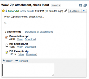 zip-rar-support