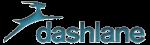 Dashlane Logo 3D