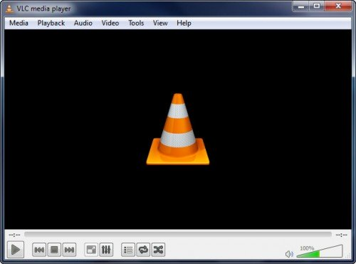 VLC 2 for Windows
