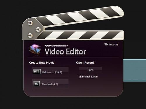 Wondershare Video Editor Review