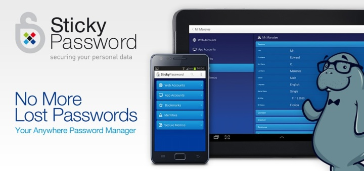 Sticky Password 7 giveaway