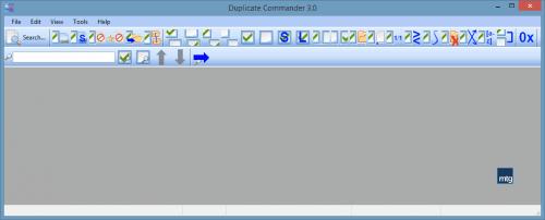 duplicate commander