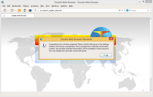 dooble-alternative-web-browser