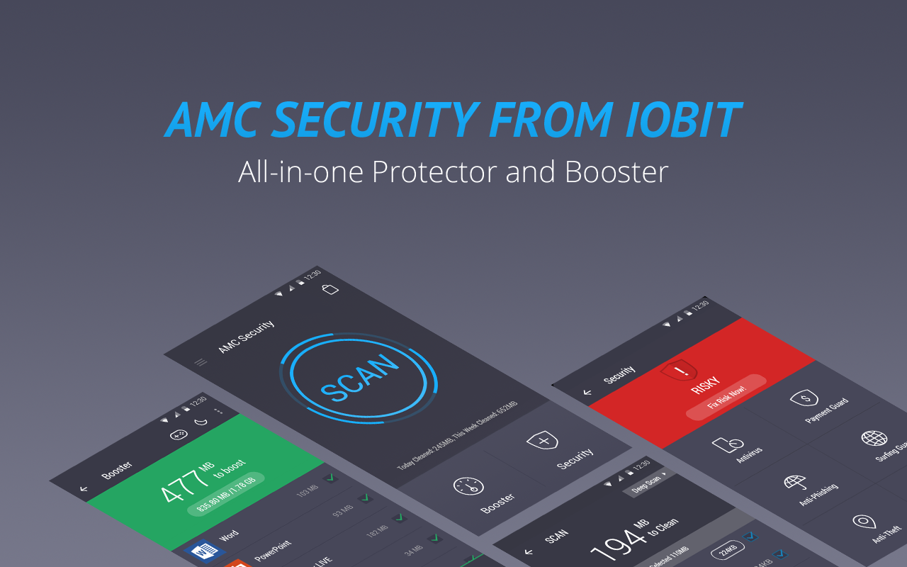 AMC Security (aka Advanced Mobile Care) Android App Review